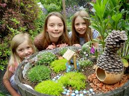 Fairy Garden Pictures Fairy Garden Archives The Magic Onions