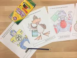 Promote Youth Savings With Your Very Own Coloring Contest