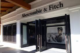 abercrombie fitch lessons learned