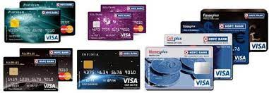 Hdfc platinum edge credit card limit. Types Of Credit Cards In Hdfc Bank