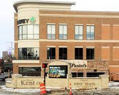paninis kent ohio 114 best downtown images kent ohio kent state university
