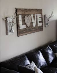 best 25 wall decorations ideas