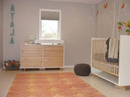 greyish yellow nursery modern with pink and yellow rug l table lamps