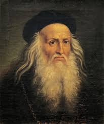 What Made <b>Leonardo da Vinci</b> a Genius?