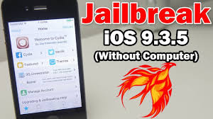 how to jailbreak ios 9 3 5 without a