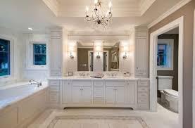 bathroom vanity lighting. Photo Credit: Alysonhuber.com. Vanity Mirror Backlight Bathroom Lighting O