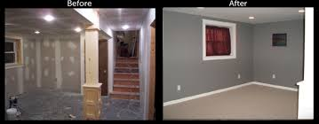 basement remodels before and after. Basement-renovation Basement Remodels Before And After