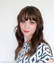 zoey deschanel makeup tutorial