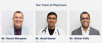 Meet the Doctors of Tampa Cardiovascular Associates - Tampa Cardio
