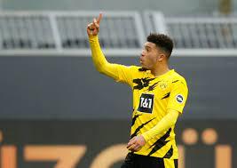 Wechsel zu Manchester United ist fix: Jadon Sancho verlässt Borussia  Dortmund für 85 Millionen Euro - Sport - Tagesspiegel