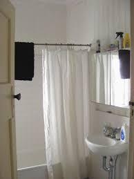 linen shower curtain beautiful linen shower curtain extra long shower curtain