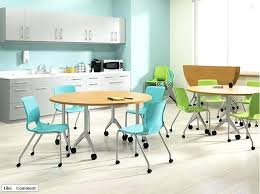 round school lunch table. Round School Lunch Table Colorful Tables For Office Room High I