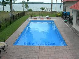 Rectangle pool pictures Swimming Pool Quotes