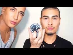 men s makeup no makeup transformation muaroni
