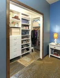 deep narrow closet ideas deep narrow linen closet large size of closet closet ideas small closets