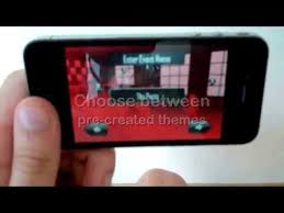 Partym8 Party And Event Organizer Iphone App Youtube