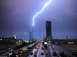 هل تصل درجة الحرارة في الرياض إلي تحت الصفر.. التنبؤات الجوية تجيب