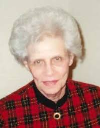 Newcomer Family Obituaries - Clara M. 'Peggy' Davis 1927 - 2018 - Newcomer  Cremations, Funerals & Receptions.