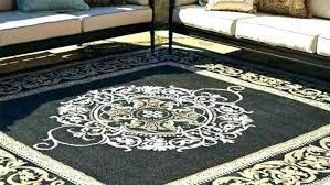 target outdoor rug indoor outdoor carpet padding rug target rugs home depot creme ft x nonslip