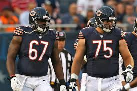 Cowboys 2013 Depth Chart The Chicago Bears 1st Official Depth Chart For 2013 Windy