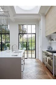 Bright Modern White Kitchen in 2019 | Kitchen | Pinterest | Modern ...