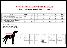 Fdny Dog T Shirt