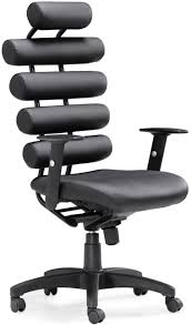 cool ergonomic office desk chair. Full Size Of Seat \u0026 Chairs, Ergonomic Black Vinyl Executive Desk Chair With Lumbar Support Cool Office :