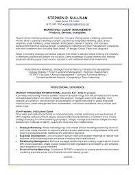Investment Banker Resume Adorable Banking Resume Template Investment Banker Example Sample Format Doc
