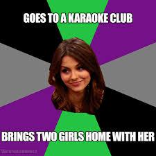 Victorious Memes via Relatably.com