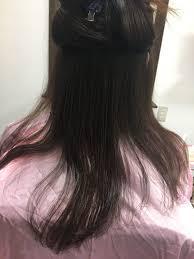 奥行きショートでバッサリイメチェン髪型が毎回変わる女の巻 Log