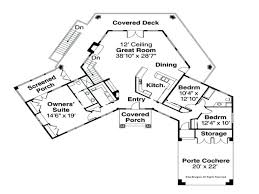 unusual house floor planssingle story open plans with wrap around Small House Plans With Wrap Around Porch medium image for open floor plans small home unique lrg c2fa53c245b9f3b9 single story concept housefree houses small house plans with wraparound porches