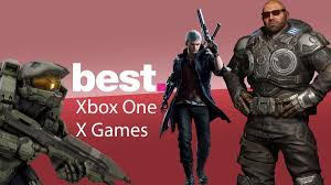 Best <b>Xbox</b> One <b>X games</b>: what to play on the world's most powerful ...