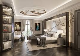 A Five Stars Modern Master Bedroom | Bedroom Decorating Ideas and Designs