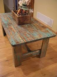 Attractive Old Barnwood Coffee Table Awesome Ideas