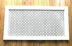 Return Air Filter Grille Sizing Chart Wood Floor Return Air Grille Xtqzep Info