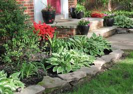 front yard garden layout. front yard flower bed landscaping ideas idea garden layout s