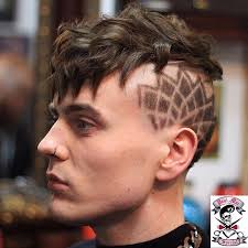 17 Cool Thick Hair Hairstyles Haircuts For Men 2018