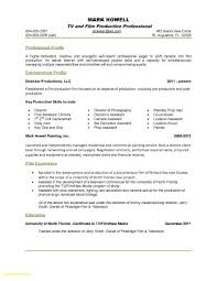 One Page Resume Format Extraordinary One Page Resume Format Doc Sfonthebridge Sfonthebridge