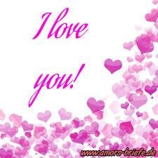 Ich Liebe Dich Bilder Und Texte Für Facebook Und Messenger