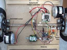 problems my diy sabertooth arduino segway arduino segway 65 jpg