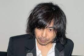 歌手 宮本 浩次