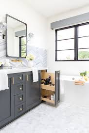 even if your bathroom is small you could easily drop 10 000 just by changing the plumbing fixtures updating the vanity and laying new tile
