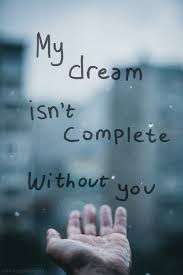 My Dream Is You Quotes Best of Without You Image 24 By Korshun On Favim