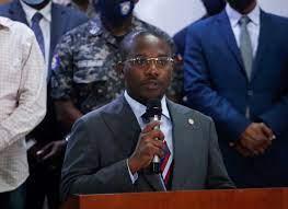 Gang boss wades into Haiti turmoil ...
