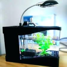 office desk aquarium. Unique Aquarium Desk Fish Tank Furniture Office Table Lamp Mini  For Sale By   And Office Desk Aquarium 4