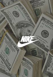 best nike logo ideas nike cool nike search results for ldquomoney hd iphone adorable