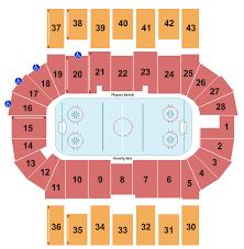 Halifax Mooseheads Vs Sherbrooke Phoenix Tickets Sun Feb 9