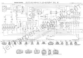 toyota mark x wiring diagram toyota wiring diagrams online