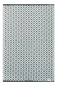 black and white outdoor rug black and white outdoor rug ideas indoor woven black and white