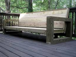 diy outdoor furniture couch. Simple Diy Outdoor Sectional Couch  By Ben Robinson  LumberJockscom  Woodworking  Community On Diy Furniture Couch T
